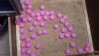 Пластмассовые шарики для сухого бассейна купить